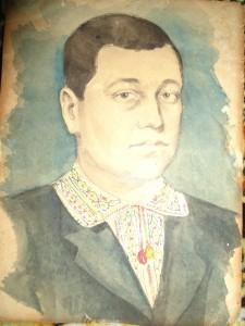 Олександр Шмалюх - Степан Бакунець під час заслання