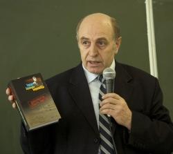 Володимир Іванович Сергійчук. Фото з персонального сайту