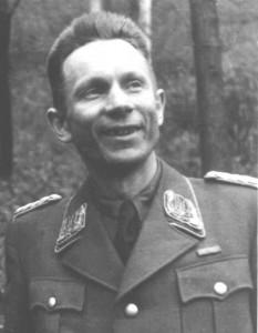 Тарас Бульба-Боровець, 1945р.