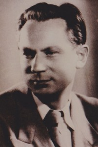 Тарас Бульба-Боровець