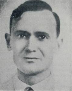 Антін Баранівський
