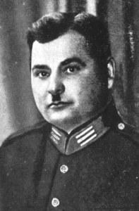 Полковник Армії УНР Іван Литвиненко
